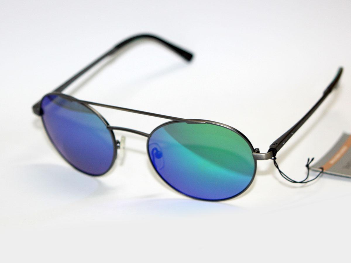 Occhiali da sole marc stone m1504b rotondo polarizzato ebay - Specchio polarizzato ...