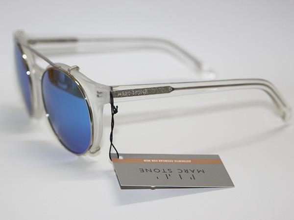 Occhiali da sole marc stone m 2508a clip on polarizzato - Specchio polarizzato ...