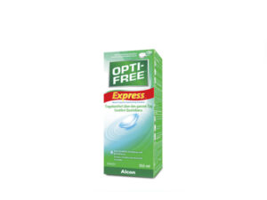 optifree express