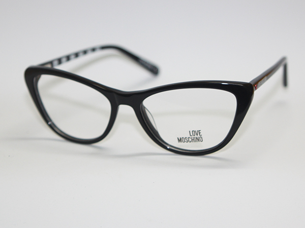 design senza tempo 065cc 7f2c6 Occhiali da vista Montatura Love Moschino ML006V01