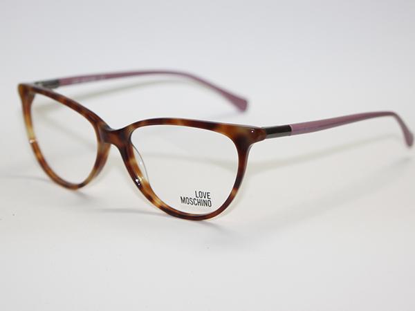 Nuova outlet trova il prezzo più basso Occhiali da vista Montatura Love Moschino ML067V02