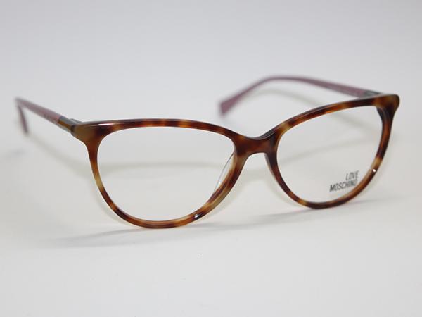 nuovo stile bb8ac f3cc8 Occhiali da vista Montatura Love Moschino ML067V02