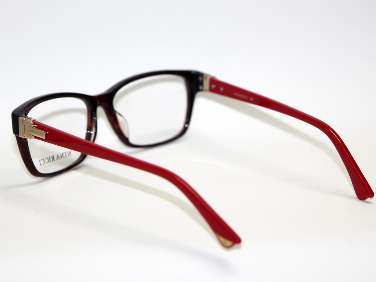 Nina Ricci Eyeglasses Woman Occhiali Da Vista Donna 'NR2282 C02' hbrGUn