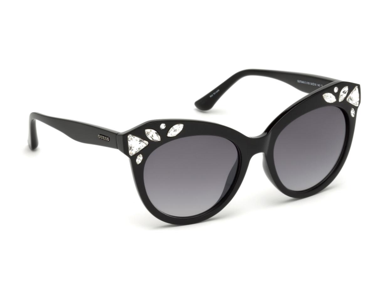 Occhiali Occhiali da sole Guess occhio di Gatto occhiali