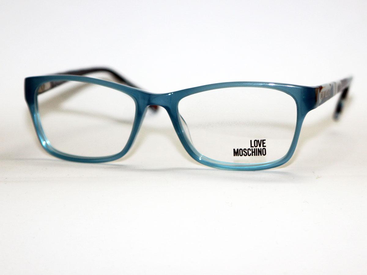 Occhiali da Vista Montatura Love Moschino ML064V04 - Ottica Petrucci 34b724a90a5