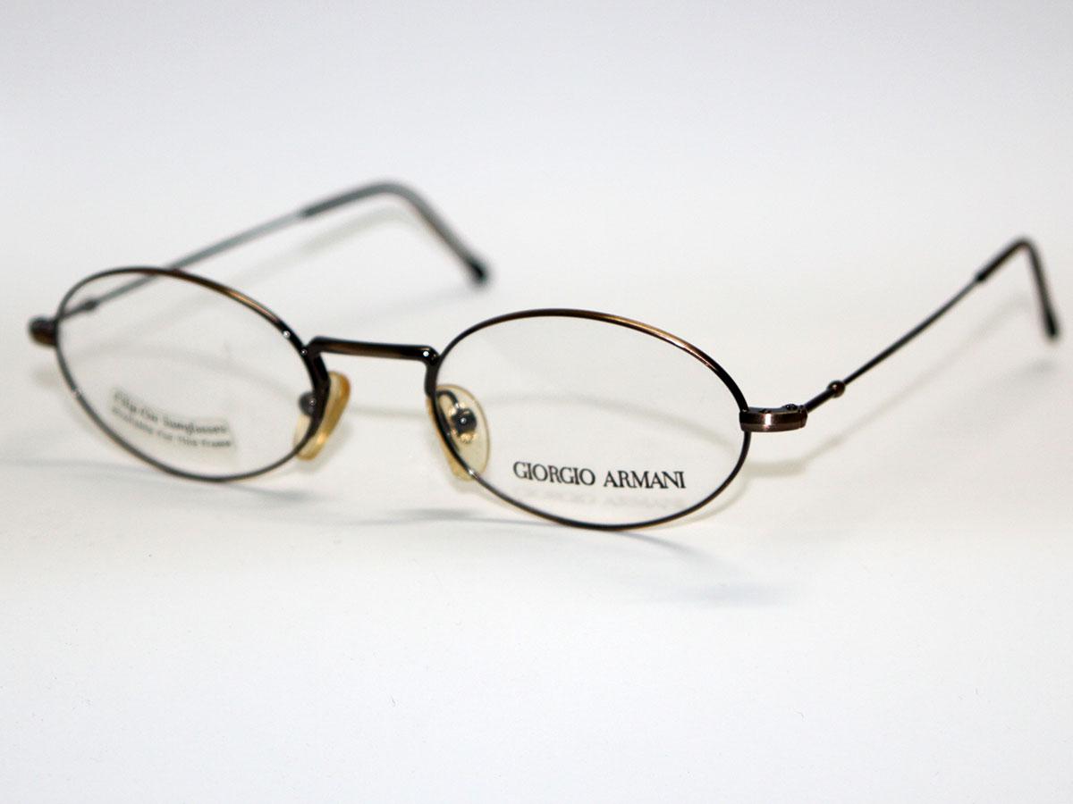 Occhiali da vista Montatura Giorgio Armani GA677 X3R1QThAmJ