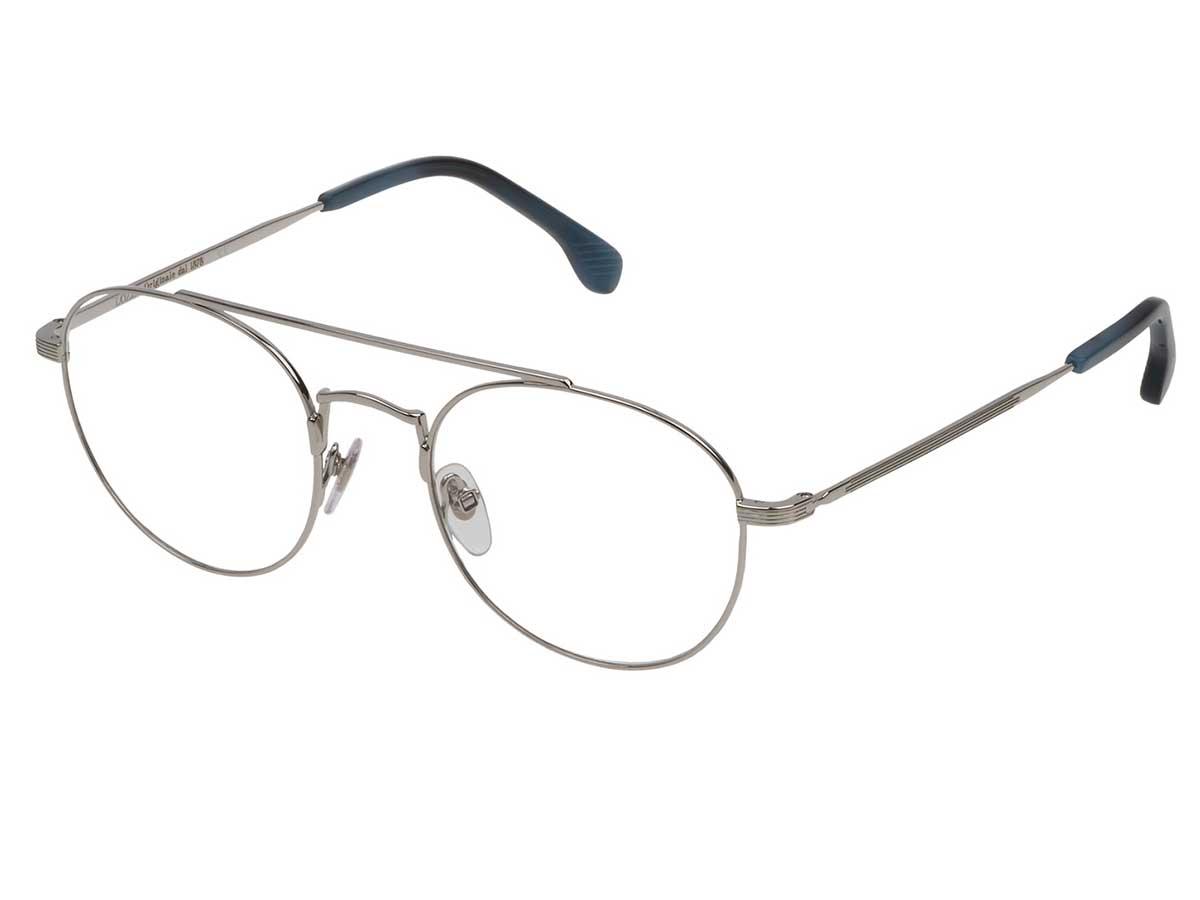 miglior prezzo per autentico vari design Occhiali da vista Montatura Lozza VL2308 579Y Bari 9