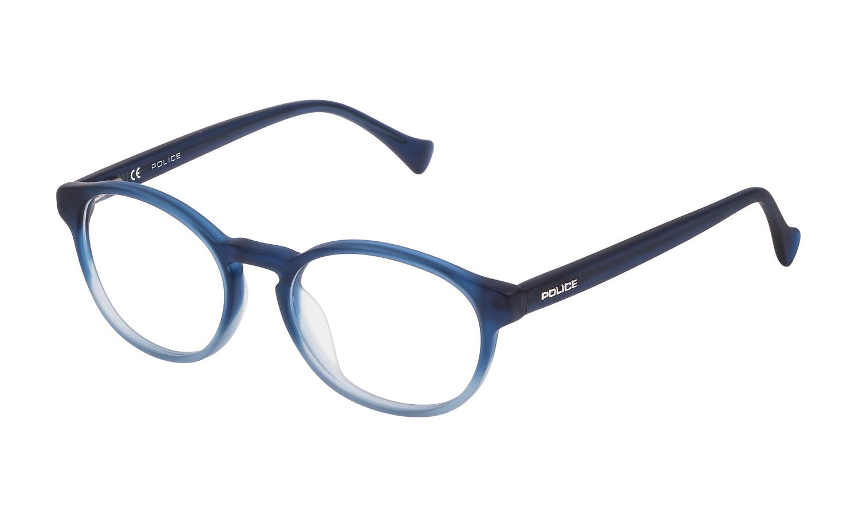 carino economico 100% di alta qualità più foto Occhiali da vista Montatura Police VK042 0W60 Junior