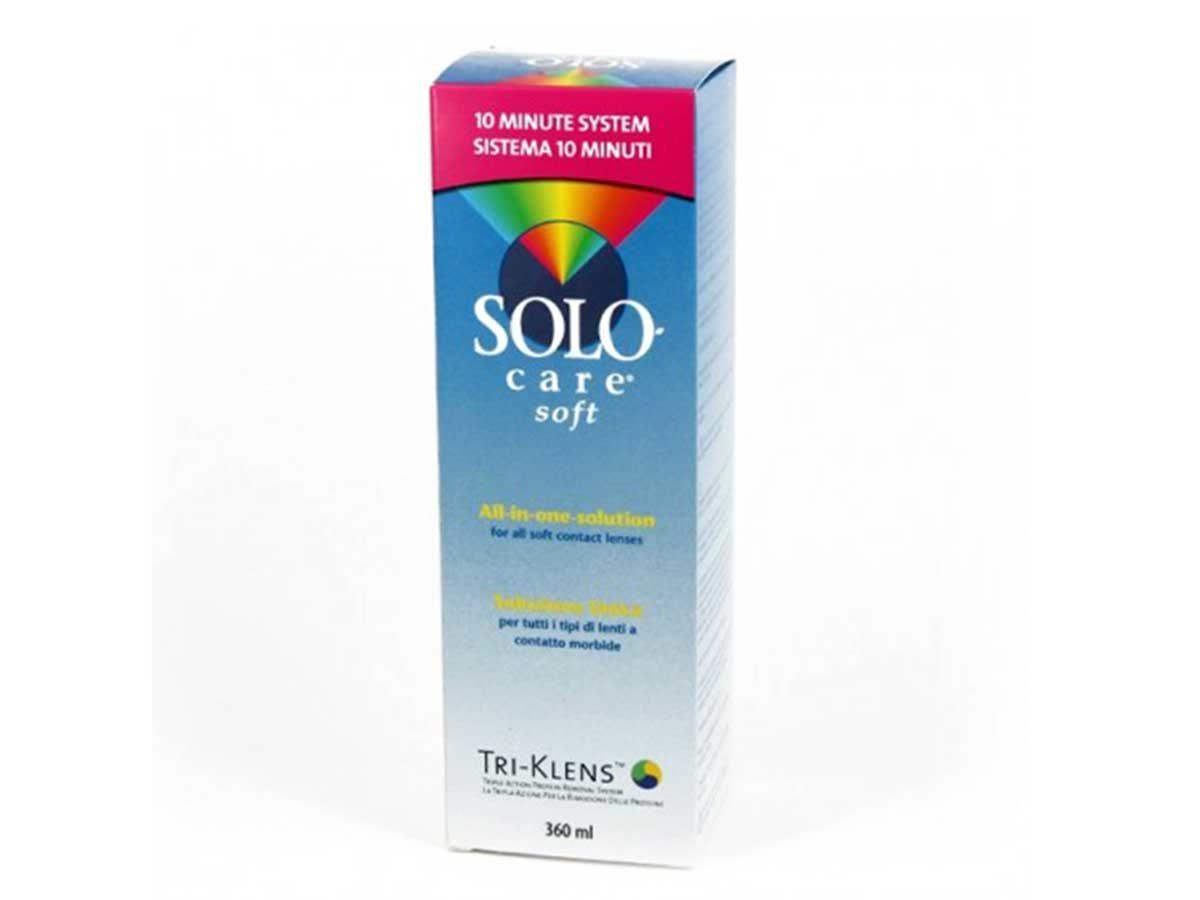 Solo Care Soft